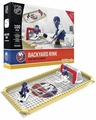 New York Islanders NHL OYO Backyard Rink