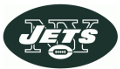 New York Jets 2016 Patches NFL Ugly Crew Neck Sweater by Forever Collectibles