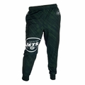 New York Jets NFL Polyester Mens Jogger Pant by Klew