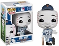 New York Mets MLB Vinyl Figure Mr. Met Funko POP!