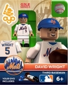 New York Mets OYO Minifigures