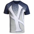 New York Yankees Big Logo Tee by Forever Collectibles