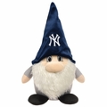 "New York Yankees MLB 11"" Plush Gnomie By Forever Collectibles"