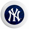 New York Yankees MLB High End Flying Discs By Forever Collectibles