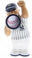 New York Yankees MLB Squeeze Popper Fan