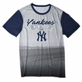 New York Yankees Outfield Photo Tee by Forever Collectibles