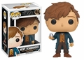 Newt Scamander (Fantastic Beasts and Where to Find Them) Funko Pop!