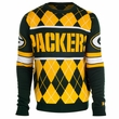 NFL Argyle Sweaters 2015 CLARKtoys Exclusives by Klew