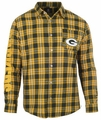 NFL Flannel Shirts by Klew