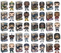 NFL Funko Pop! Series 3 Complete Set (20)
