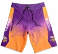 NFL Gradient Board Shorts