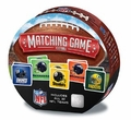 NFL Matching Game by MasterPieces Inc.