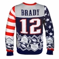 NFL Player Ugly Sweaters by Klew