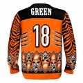 NFL Player Ugly Sweaters by Forever Collectibles