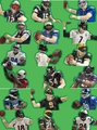 NFL Playmakers Series 3 Set of 18 McFarlane