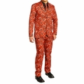 NFL Repeat Logo Ugly Business Suit by Forever Collectibles