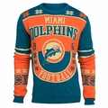 NFL 2015 Retro Cotton Sweaters by Klew