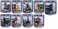 NFL Series 32 Complete Set of 9 (Includes Ray Lewis Exclusive) McFarlane