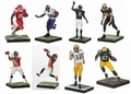 NFL Series 34 Complete Set of 8 (Includes Demaryius Thomas Exclusive) McFarlane