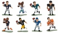 NFL smALL PROs Series 3 Basic Set (8) McFarlane