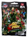 NFL smALL PROs Series 3 Blind Foil Bag Package McFarlane