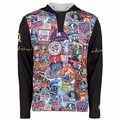 NFL Super Bowl 50 On the Fifty Polyester Hoody Tee