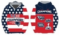 NFL Super Bowl Commemorative Hoody Sweater