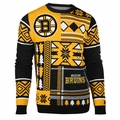 NHL Patches Ugly Sweaters by Klew
