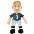 "Nick Foles (Philadelphia Eagles) 10"" Player Plush Bleacher Creatures"