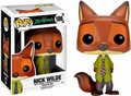 Nick Wilde (Disney's Zootopia) Funko Pop!