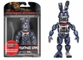 """Nightmare Bonnie (Five Nights at Freddy's) 5"""" Action Figure by Funko"""