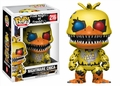Nightmare Chica (Five Nights at Freddy's) Funko Pop!