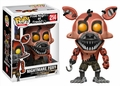 Nightmare Foxy (Five Nights at Freddy's) Funko Pop!