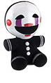 "Nightmare Marionette Five Nights at Freddy's Funko 6"" Plush Wave 2"