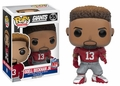 Odell Beckham Jr. (New York Giants) NFL Funko POP! Series 3