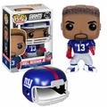 Odell Beckham Jr. (New York Giants) NFL Funko Pop! Series 2