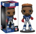 Odell Beckham Jr. (New York Giants) NFL Funko Wacky Wobbler