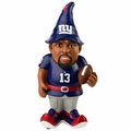 Odell Beckham Jr. (New York Giants) NFL Player Gnome By Forever Collectibles
