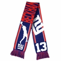 Odell Beckham Jr. (New York Giants) Player Scarf by Klew