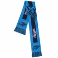Oklahoma City Thunder 2016 NBA Big Logo Scarf By Forever Collectibles