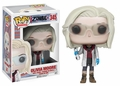 Olivia Moore - Glasses (iZombie) Funko Pop!