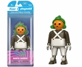 Oompa Loompa (Willy Wonka and the Chocolate Factory) Funko Playmobil