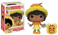 Orange Blossom & Marmalade (Strawberry Shortcake) Funko Pop!