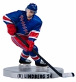 "Oscar Lindberg (New Your Rangers) Imports Dragon NHL 2.5"" Figure Series 2"