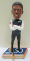 Oscar Robertson (Cincinnati Royals) NBA 50 Greatest Players Bobble Head Forever