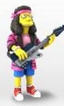 """Otto Mann (The Simpsons 25th Anniversary) 5"""" Action Figure Series 4 NECA"""