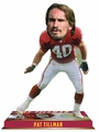 Pat Tillman (Arizona Cardinals) 2017 NFL Legends Series 2 Bobble Head by Forever Collectibles