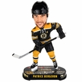Patrice Bergeron (Boston Bruins) 2017 NHL Headline Bobblehead by Forever Collectibles