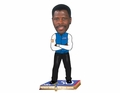 Patrick Ewing (New York Knicks) NBA 50 Greatest Players Bobble Head Forever