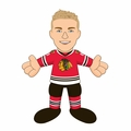 "Patrick Kane (Chicago Blackhawks) 10"" NHL Player Plush Bleacher Creatures"